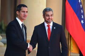 """Venezuela: les armes ne stopperont pas """"les idéaux de liberté"""", selon Guaido"""