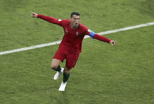 Portugal - Espagne: le résumé du match et les buts en vidéo