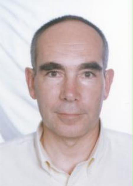 Jacques Florimont