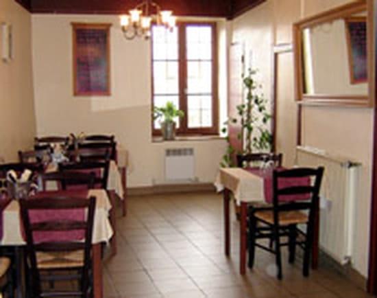 La Boucharade  - La Boucharade - La salle -