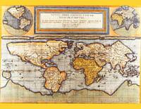 Les grands explorateurs : Magellan