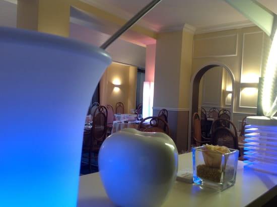 La Barriere de Clichy  - Le restaurant -   © La Barriere de Clichy