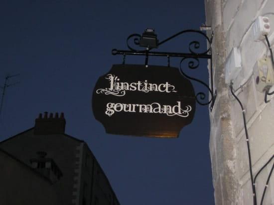 L'Instinct Gourmand  - restaurant nantes -   © laurent sicard