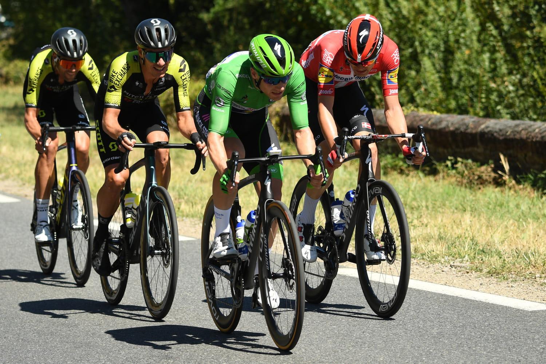Gains du Tour de France 2020: quelle prime pour les coureurs?