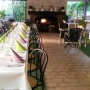 Restaurant : La Terrasse Gourmande  - Table événement  -
