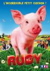 Rudy, l'incorrigible petit cochon!