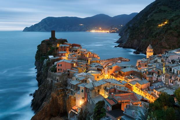 "Vernazza, la plus belle des ""Cinque Terre"""