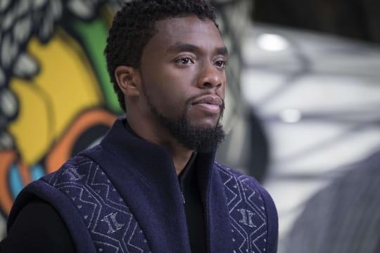 Chadwick Boseman: Black Panther, cancer... Sa biographie