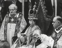 Mystères d'archives : 1953. Le couronnement d'Elizabeth II