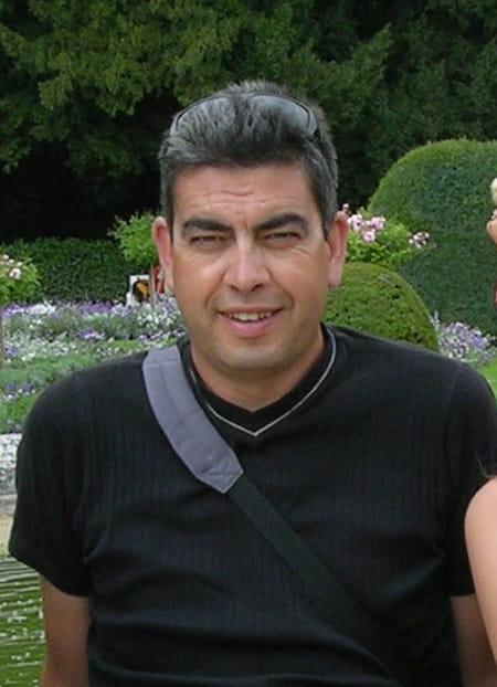 Erwan Le  Dizez
