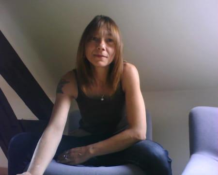 Corinne Fournier
