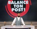 Balance ton post ! Ça continue