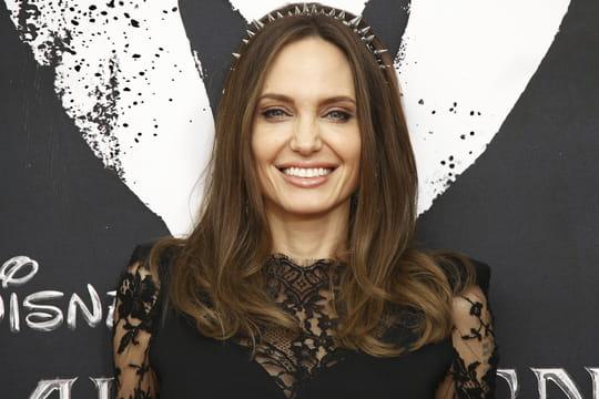 Angelina Jolie: comment elle s'est reconstruite depuis le divorce avec Brad Pitt