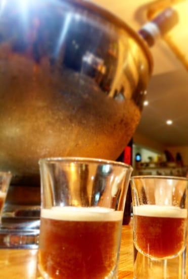 Boisson : A La Maison  - Cocktails -   © Non