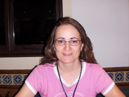 Marie Christine Chalifour