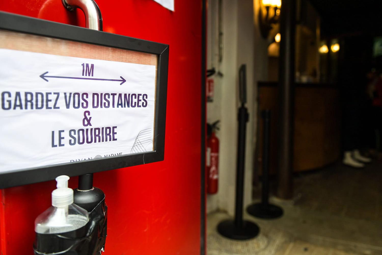 Boîte de nuit: le protocole en détail, les discothèques peuvent-elles fermer?