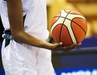 Basketball : Eliminatoires du Championnat d'Europe masculin - France / Allemagne