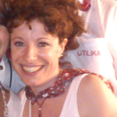 Isabelle Pedaugez