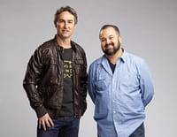 American Pickers, la brocante made in USA : Quand les chevaux volent