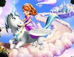 Princesse Sofia : Les îles mystérieuses