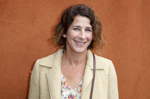 Isabelle Gélinas: Canadienne