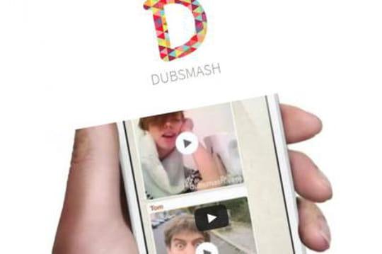 Dubsmash: une app déjà controversée etpeut-être condamnée