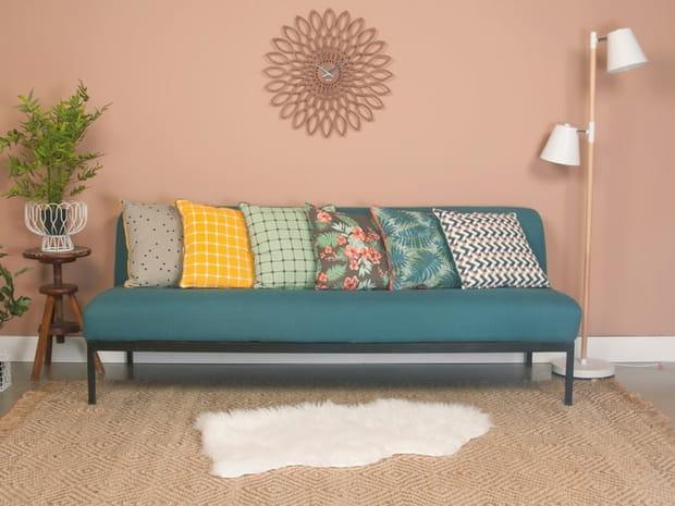 housse de canap comment bien la choisir. Black Bedroom Furniture Sets. Home Design Ideas