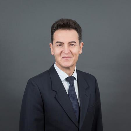 Éric Franceschini