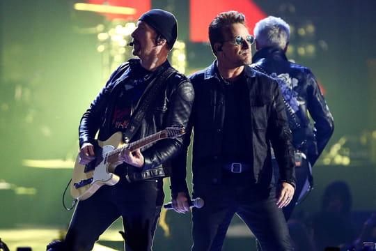 Billet pour U2à Paris: comment et où acheter sa place de concert?