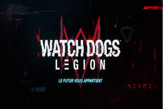 Watch Dogs Legion: la sortie repoussée sur PS5