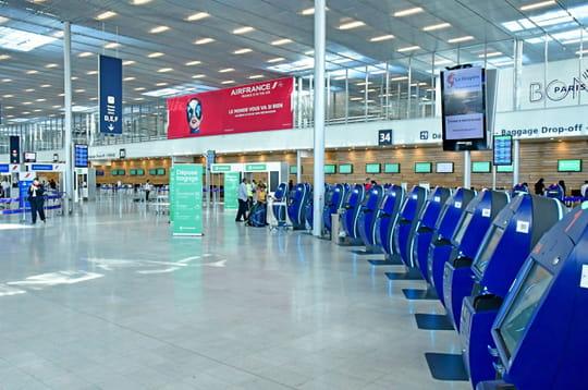 Aéroport d'Orly: fermeture totale à partir du 31mars, ce que l'on sait