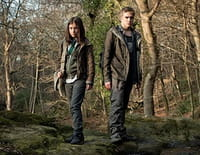 Wolfblood : le secret des loups : Wolfbloods vs humains