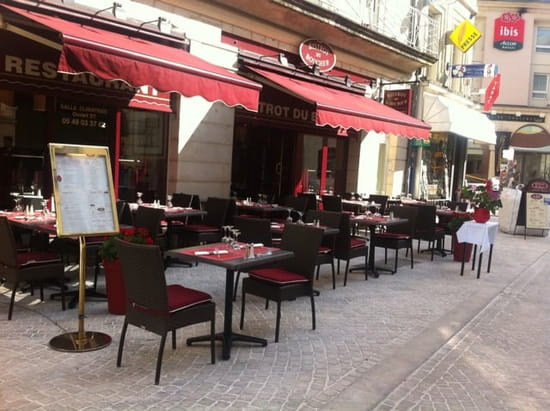 bistrot du boucher brasserie bistrot poitiers avec linternaute. Black Bedroom Furniture Sets. Home Design Ideas