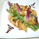 Le Repère des Sorcières  - L salade terre et mer -