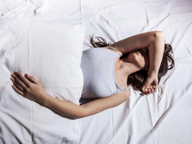 Ces erreurs qui vous empêchent peut-être de dormir