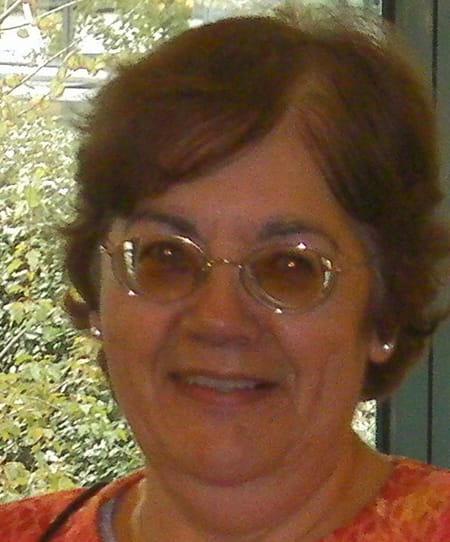Jocelyne Gorgette