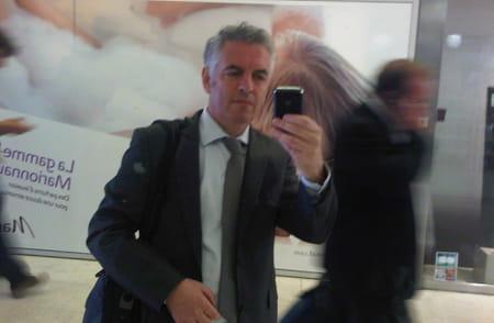 Christophe Plouhinec