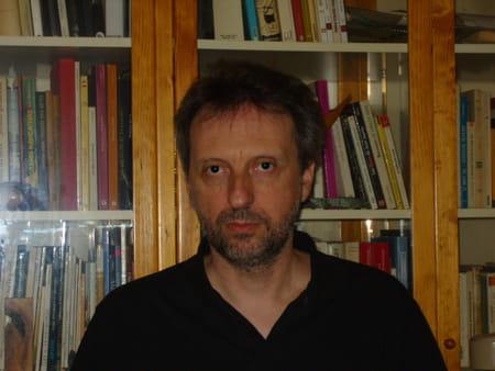 Jean-Noel Fagherazzi