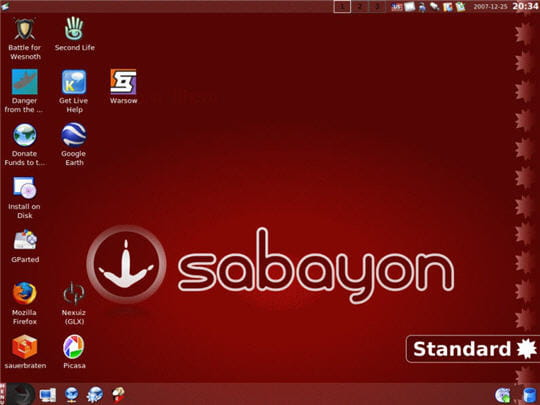 Le pourpre Sabayon