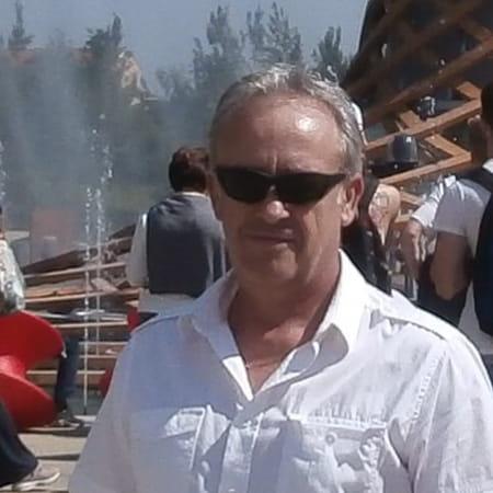 Jean  Pascal Galinier
