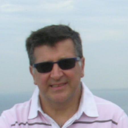 Laurent Gerlier