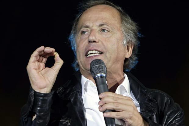 """Fabrice Luchini, """"un vagabond idéologique"""""""