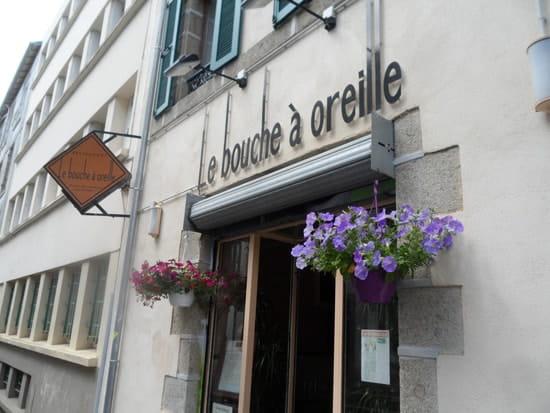 Le Bouche à Oreille  - Le Bouche à Oreille -