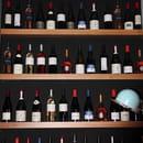 Le Lusso  - vins -   © britz