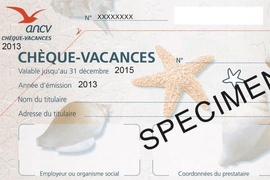 Chèques vacances ANCV: pour qui, utilisation, attribution, qui les accepte?