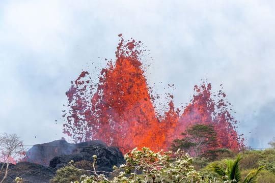 Hawaï: quels sont les sites menacées par l'éruption du volcan Kilauea?