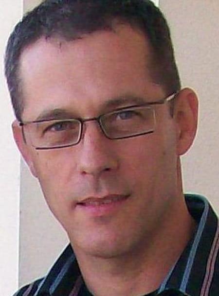 Gérard Dapp