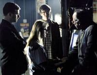 X-Files : aux frontières du réel : N'abandonnez jamais