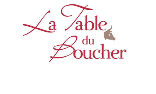 La Table du Boucher