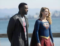 Supergirl : Bienvenue sur Shelley Island
